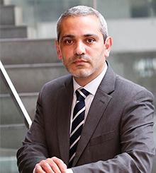 Rodrigo Hananías.