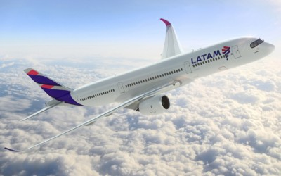Aumentan a más del doble los casos de pasajeros insubordinados en aviones en el país